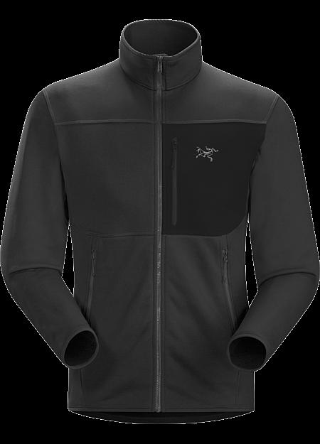 Fortrez Jacket Men's Carbon Copy