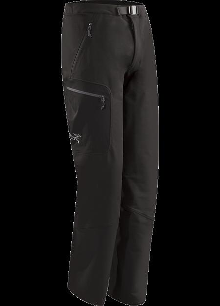 Gamma AR Pant Men's Black