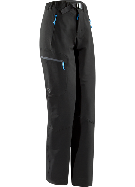 Gamma AR Pant Women's Black