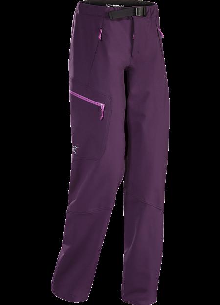 Gamma AR Pant Women's Chandra Purple