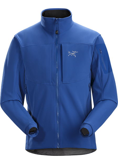 Gamma MX Jacket Men's Triton