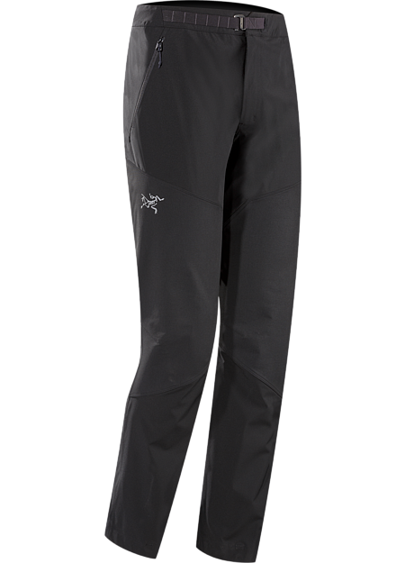 Gamma Rock Pant Men's Black