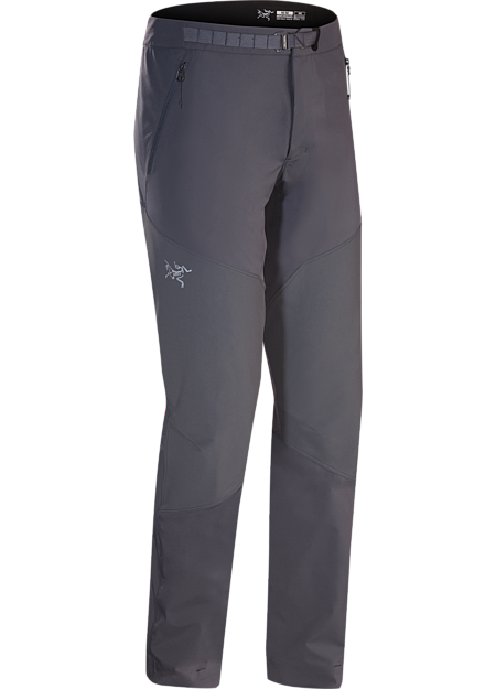 Gamma Rock Pant Men's Pilot