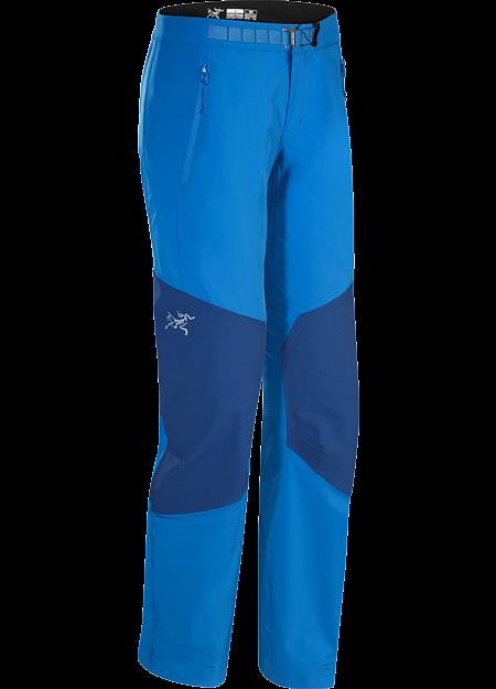 Gamma Rock Pant Women's Macaw