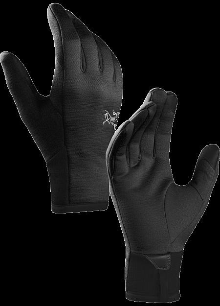 Ignis Glove  Black