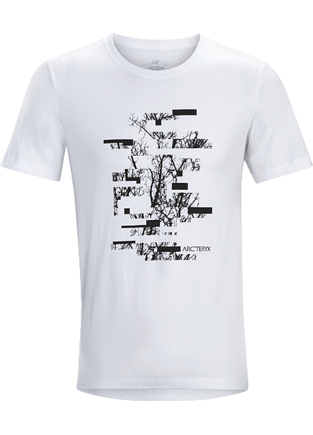 Junction T-Shirt Men's White