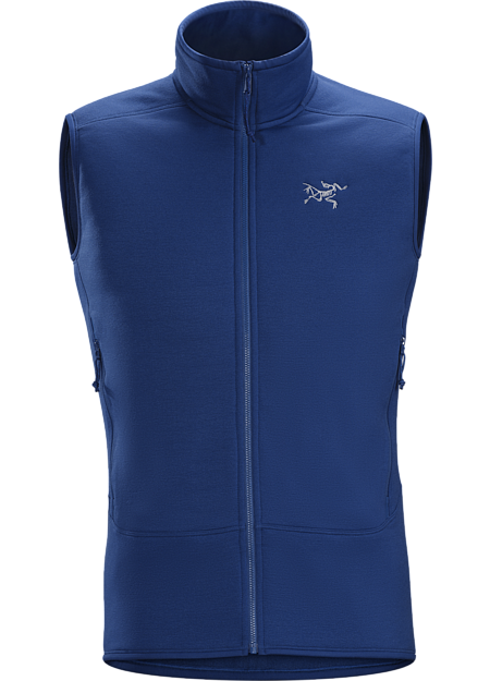 Kyanite Vest Men's Triton