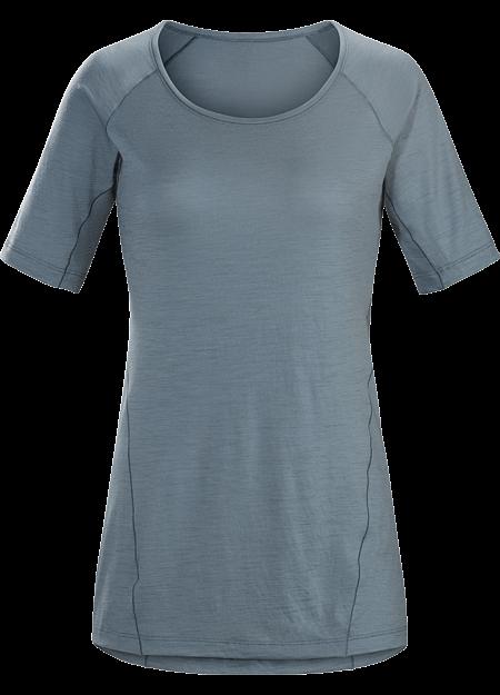 Lana Shirt SS Women's Masset