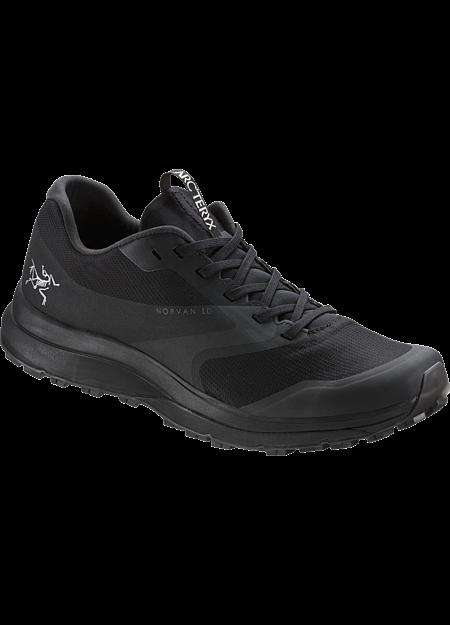 Norvan LD Shoe Men's BLACK/Shark