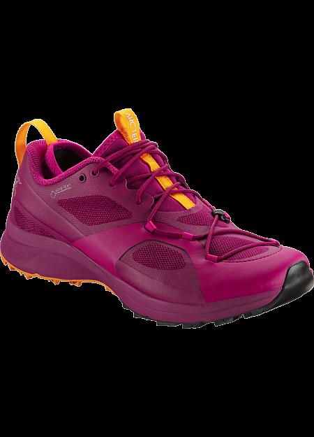 Norvan VT GTX Shoe Women's Liberty/Arcturus