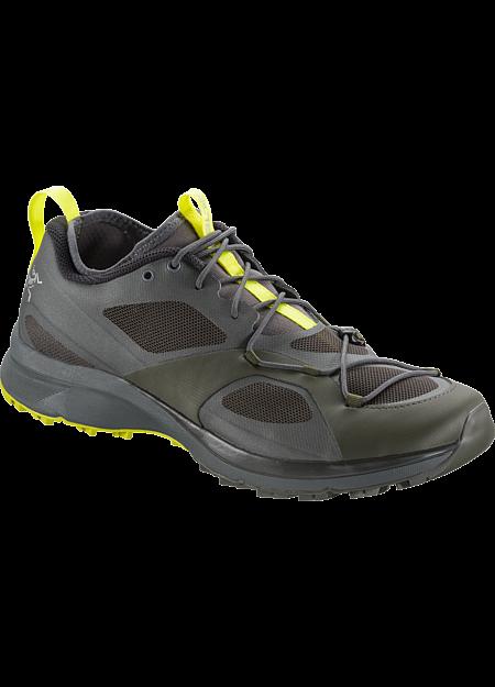 Norvan VT Shoe Men's Titan/Sulphur Spring