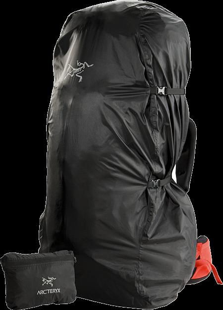 Pack Shelter L  Black