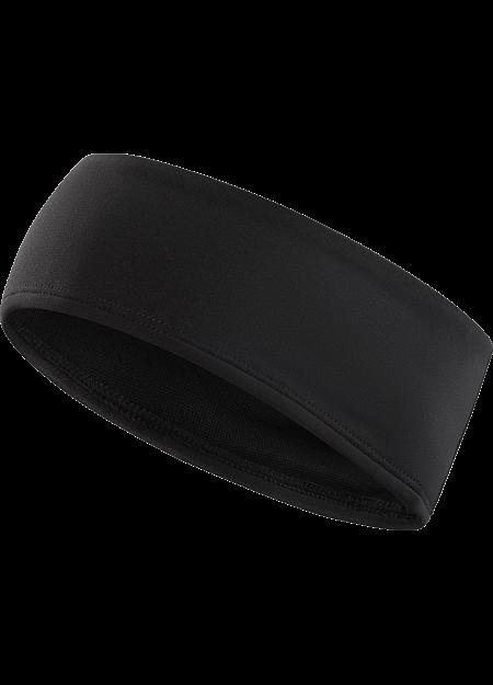 Phase AR Headband  Black
