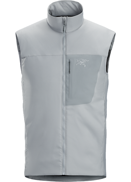 Proton LT Vest Men's Smoke