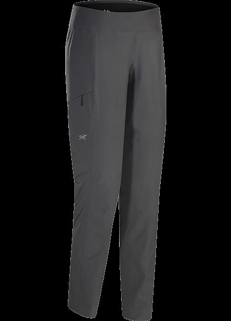 Sabria Pant Women's Wells Grey