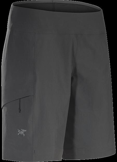 Sabria Short Women's Wells Grey
