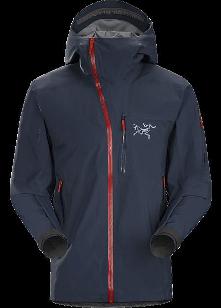 Sidewinder SV Jacket Men's Admiral