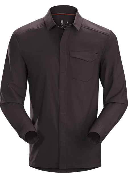 Skyline Shirt LS Men's Katalox