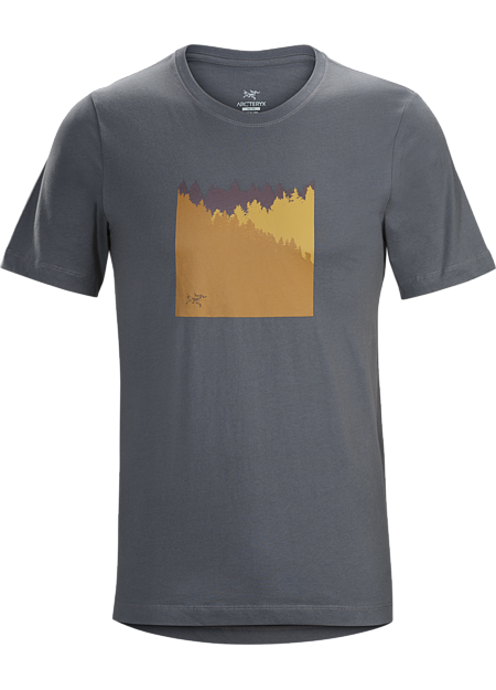 Subalpine T-Shirt Men's Adrift