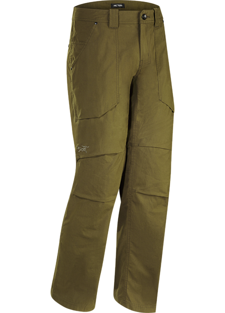 Sullivan Pant Men's Dark Moss