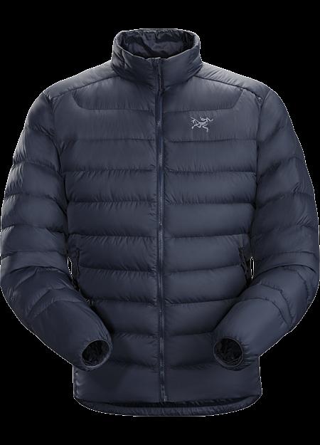 Thorium AR Jacket Men's Nighthawk