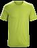 A2B T-Shirt Men's Chloroplast
