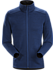 A2B Vinton Jacket Men's Triton Heather