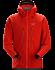 Acto FL Jacket Men's Cardinal