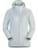 Adahy Hoody Women's Dew Drop