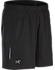 Short Adan Men's Black II