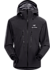 Alpha AR Jacket Men's Black