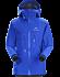 Alpha AR Jacket Women's Somerset Blue