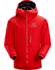 Alpha IS Jacket Men's Magma