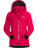 Alpha SL Jacket Women's Radicchio