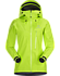 Alpha SL Jacket Women's Titanite