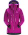 Alpha SV Jacket Women's Violet Wine