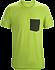 Anzo T-Shirt Men's Chloroplast