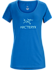 Arc'Word T-Shirt Women's Macaw