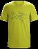 Archaeopteryx T-Shirt Men's Everglade