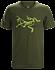 T-shirt Archaeopteryx Men's Gwaii