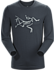 Archaeopteryx T-Shirt LS Men's Nighthawk
