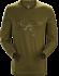 アーキオプテリクス LS Tシャツ Men's Roman Pine