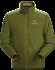 Atom AR Jacket Men's Dark Moss
