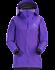 Beta SL Hybrid Jacket Women's Mauveine