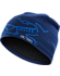 Bird Head Toque  Triton/Rigel