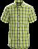 Brohm Shirt SS Men's Chloroplast