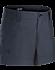 Short Chino Camden Women's Black Sapphire