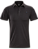Captive Polo Shirt SS Men's Black