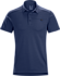 Captive Polo Shirt SS Men's Nighthawk