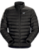 Cerium LT Jacket Men's Black